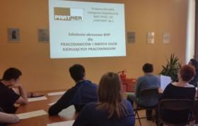 Szkolenia z zakresu bezpieczeństwa i higieny pracy