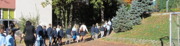 Ćwiczenia PPOŻ w Szkole Podstawowej (10.2017)