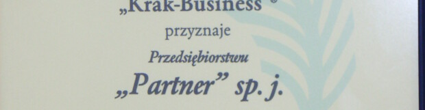 PIÓRO BUSINESS'U